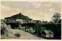 Historické fotografie obce